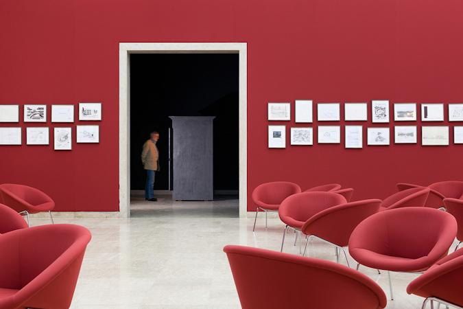 bernhard friese architektur. Black Bedroom Furniture Sets. Home Design Ideas