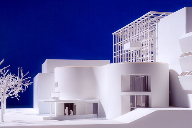 bernhard friese architekturmodelle. Black Bedroom Furniture Sets. Home Design Ideas